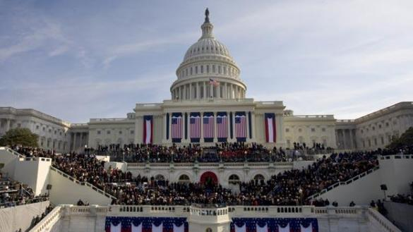 Inauguration 01.20.2009
